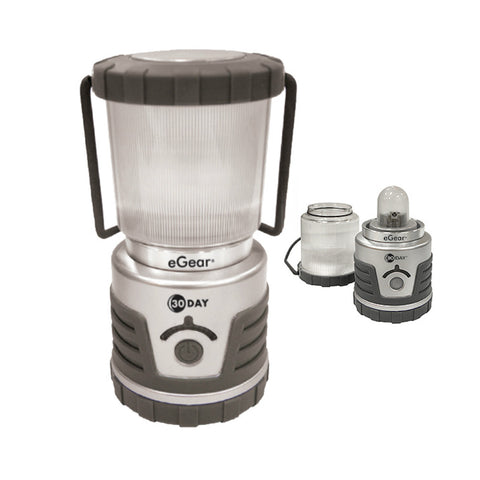 eGear Light/Torch 30-Day LED Lantern [product_tags] - Stuarts Outdoor