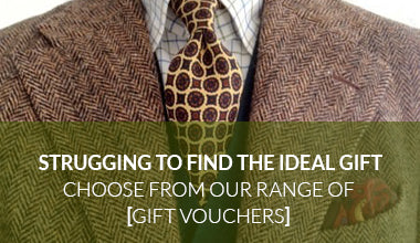 Choose one of our Gift Vouchers