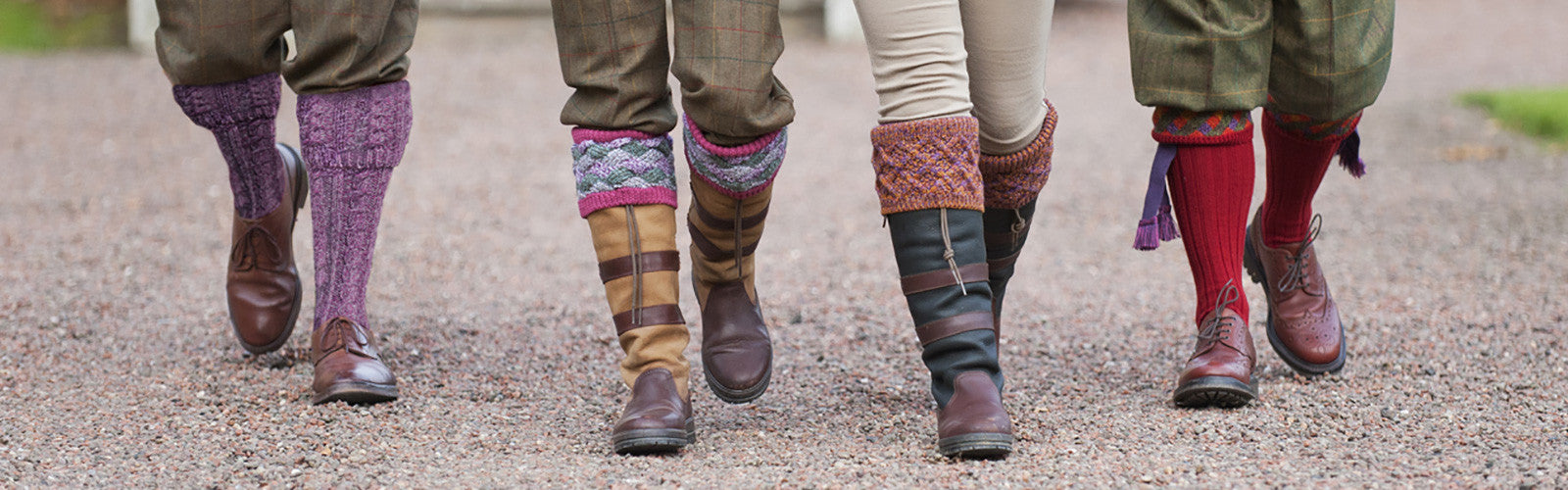 Country Clothing Accessories