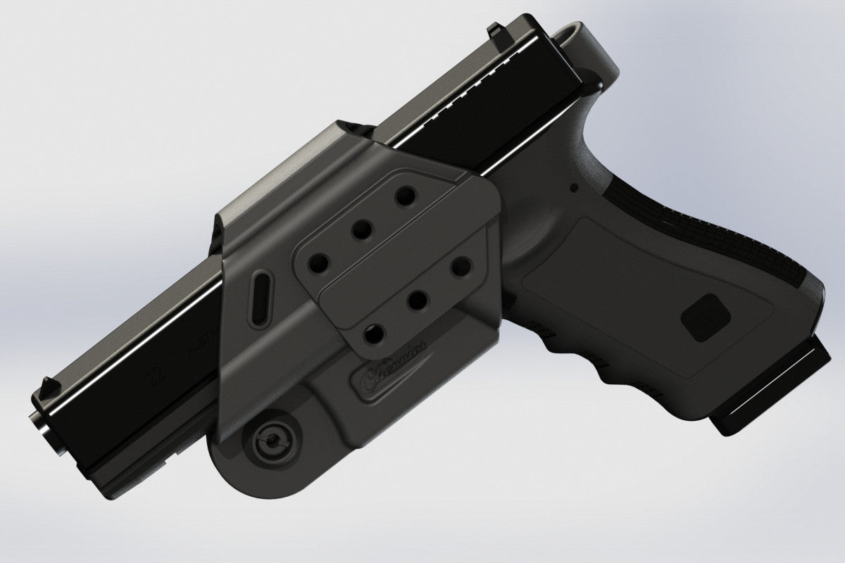 THE CHERRIES MULTI-FIT DEEP CONCEALMENT HOLSTER
