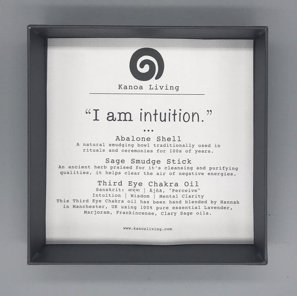 I AM Intuition :: Ritual Kit