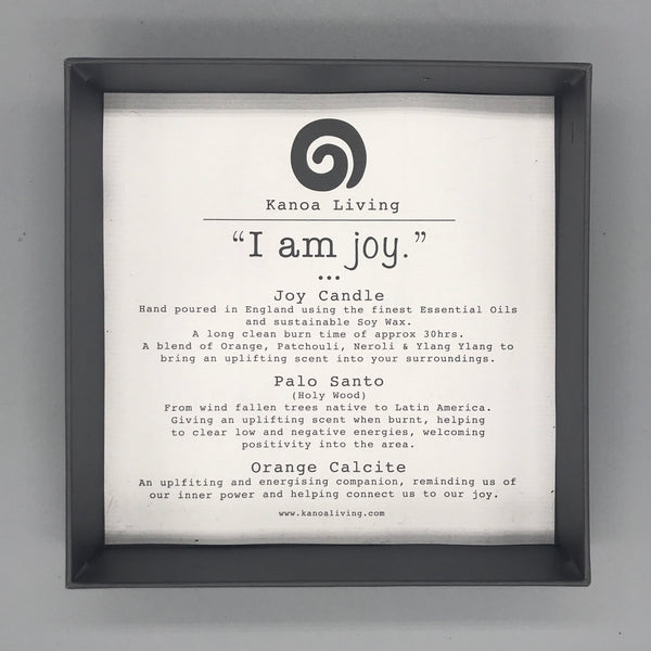 I AM Joy :: Ritual Kit
