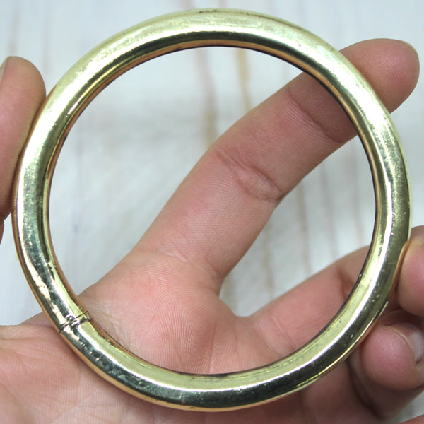 Indian Brass Bangle