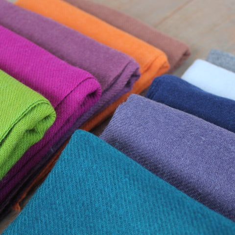 Nepalese Cashmere Scarves