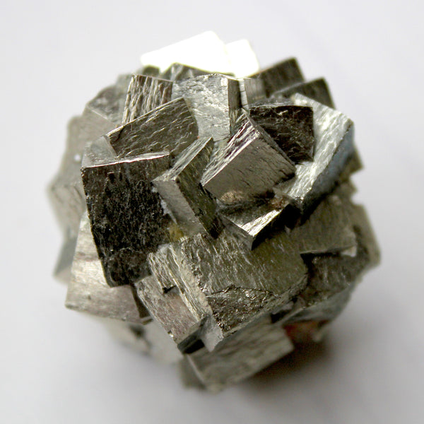 Pyrite Hedgehog Chunk