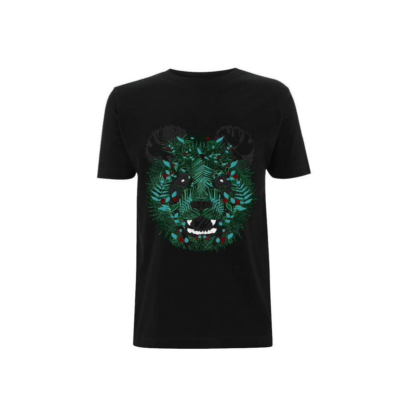 Jungle Panda Unisex Tee-Street Panda Clothing