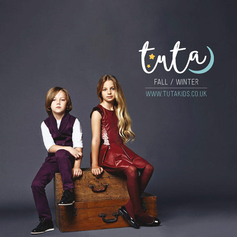 TUTA - KIDS - Lookbook