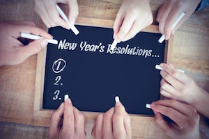 TUTA - Blog - Practical New Year's resolutions for busy parents