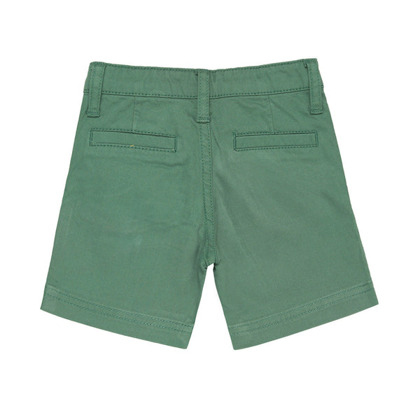 Green Shorts - 3030BB91227