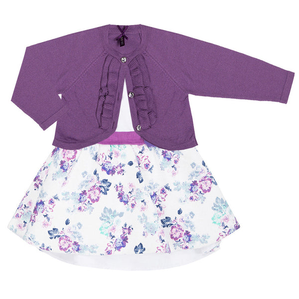 Purple Bolero - 3030BB92403