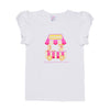 Babysuit T-shirt for Girls - 3030BB92518