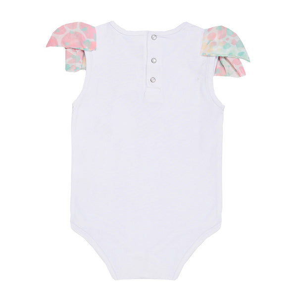 Babysuit T-shirt for Girls - 3030BB92521
