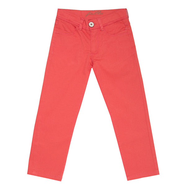 Coral Trousers - 3030RJF3204