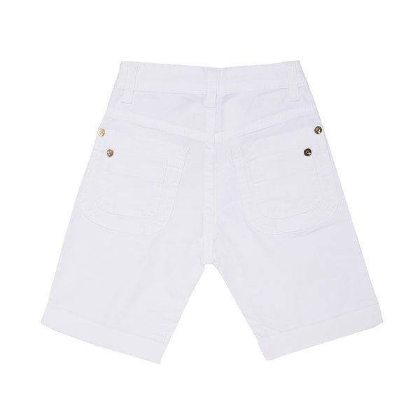 White Shorts - 3030TJT4104