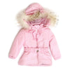 Pink Puffy Coat-3232BBG2711