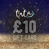 1. Gift Card - £10