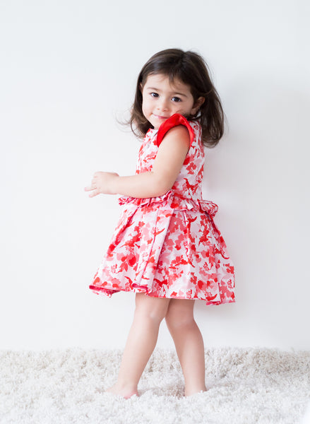 Special Occasion Dress for Baby Girls - 3434BBG2908