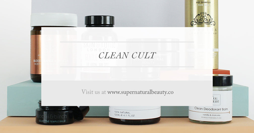 Clean Cult London