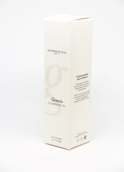 Genesis Cleansing Oil