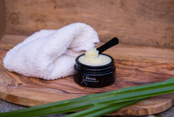 Glorious Cleansing Balm