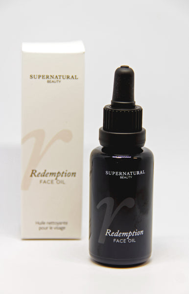 Redemption Face Oil