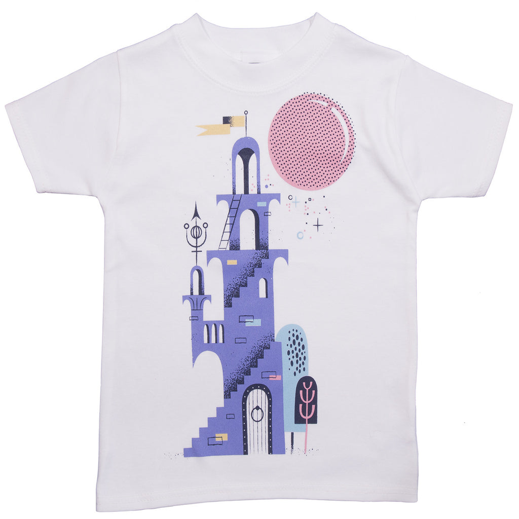 Bubble Tower T-Shirt