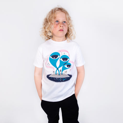 Water Gazers T-Shirt