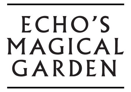 Echo's Magical Garden