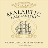 Malartic Lagraviere Rouge 2016 - 750ml