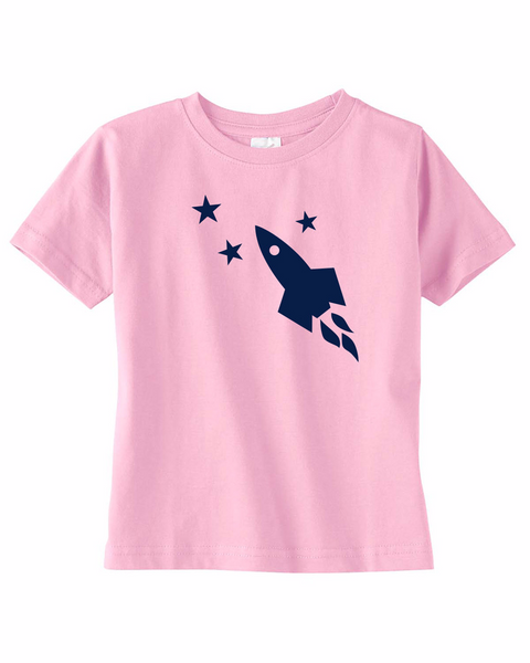 Women's Rocket T-Shirt
