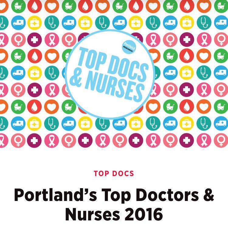 Dr. Norris Recognized as One of the Top Doctors in Portland