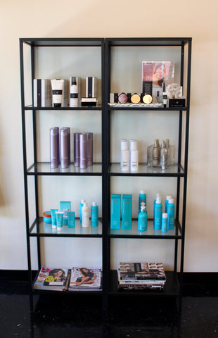 ABSkincare In Store Display