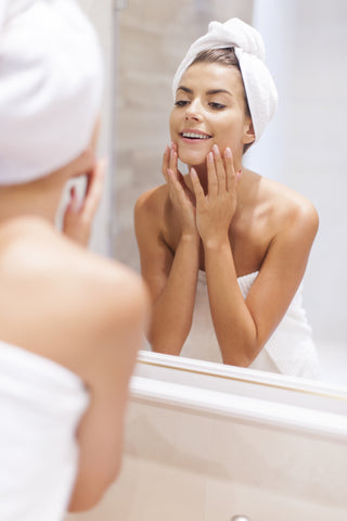 Simple Tricks to Prevent & Treat Facial Acne