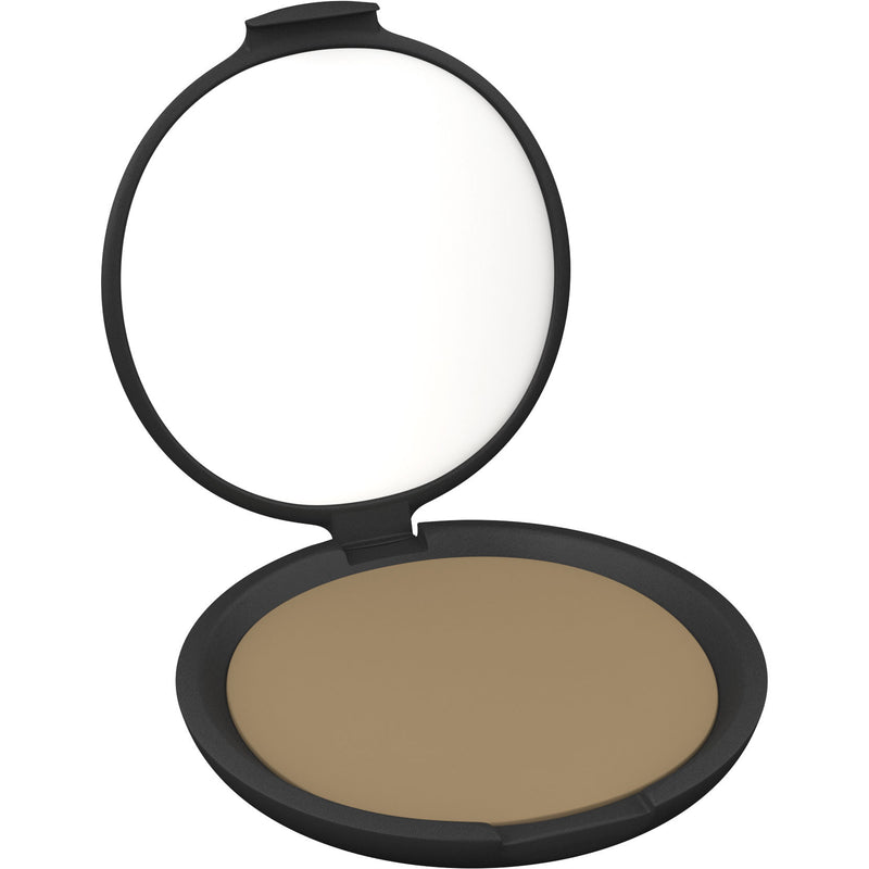 Dark Mineral Foundation Powder with Sunscreen