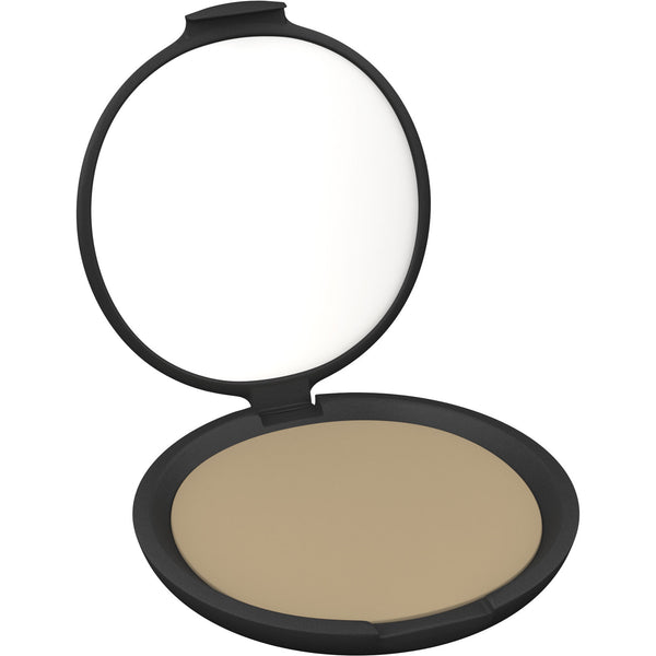 Light Mineral Foundation Powder with Sunscreen