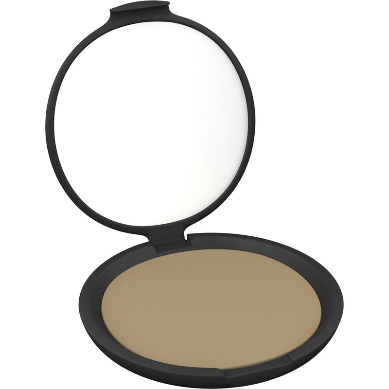 Medium Mineral Foundation Powder with Sunscreen