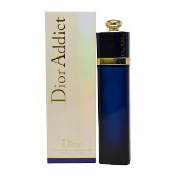 CHRISTIAN DIOR ADDICT EDP 100ML PERFUME FOR WOMEN - MyPerfumeShopNG