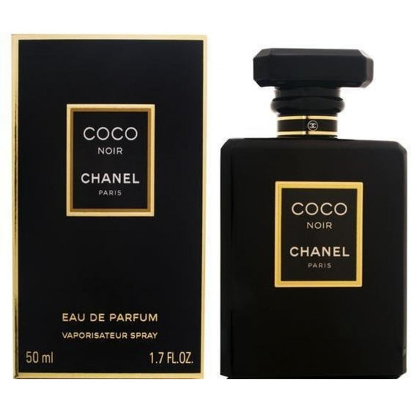 CHANEL COCO NOIR EDP 50ML FOR WOMEN - MyPerfumeShopNG