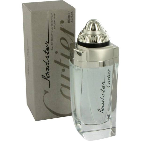 CARTIER ROADSTER EDT 100ML FOR MEN - MyPerfumeShopNG