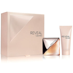 Calvin Klein Reveal EDP 100ml Gift Set For Women - MyPerfumeShopNG