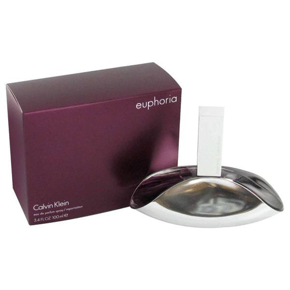 Calvin Klein Euphoria EDP 100ml For Women - MyPerfumeShopNG
