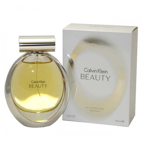 Calvin Klein Beauty EDP 100ml For Women - MyPerfumeShopNG