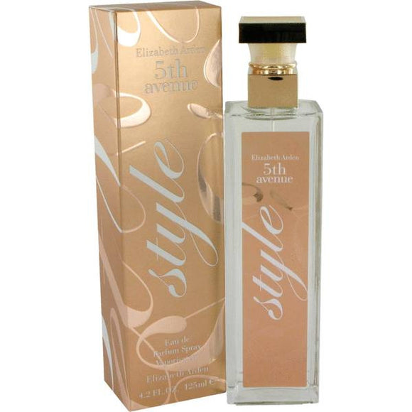 ELIZABETH ARDEN 5TH AVENUE STYLE EDP 125ML FOR WOMEN - MyPerfumeShopNG