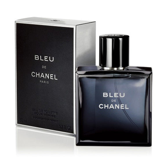 CHANEL BLEU EDP 50ML FOR MEN - MyPerfumeShopNG