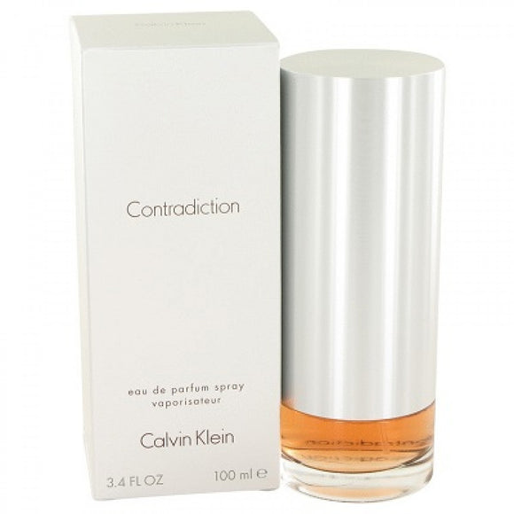 Calvin Klein Contradiction EDP 100ml For Women - MyPerfumeShopNG
