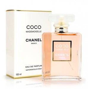 CHANEL COCO MADEMOISELLE EDP 100ML FOR WOMEN - MyPerfumeShopNG