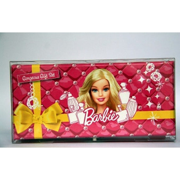 Barbie Gorgeous EDT 30ml Gift Set For Children - MyPerfumeShopNG