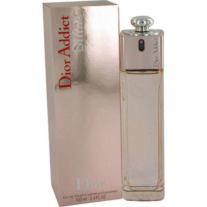 Christian Dior Addict Shine EDT 100ml For Women - MyPerfumeShopNG