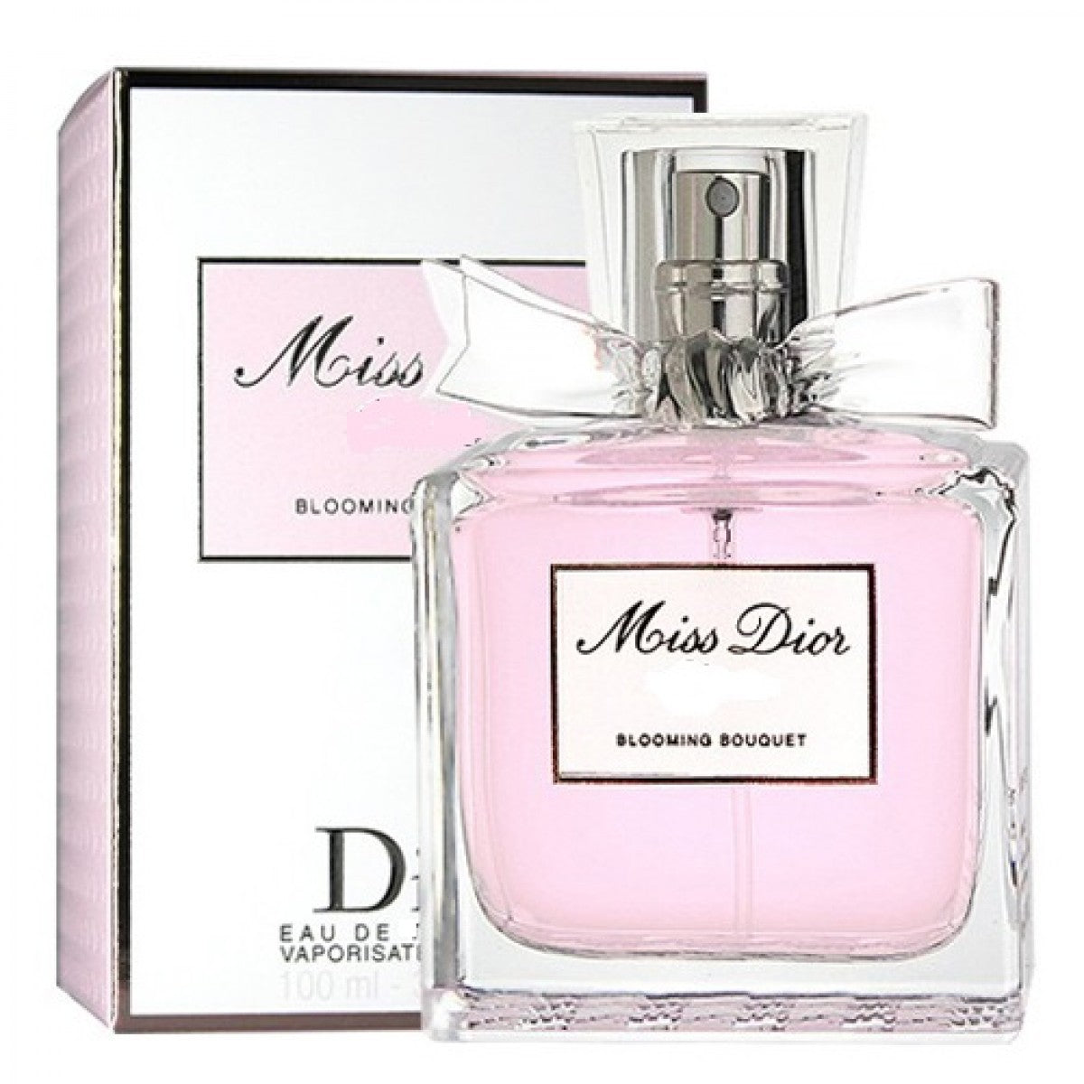 7075dd02a5a2 Christian Dior Miss Dior Absolutely Blooming Bouquet EDP 100ml Perfume For  Women - MyPerfumeShopNG