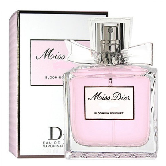 Christian Dior Miss Dior Absolutely Blooming Bouquet EDP 100ml Perfume For Women - MyPerfumeShopNG
